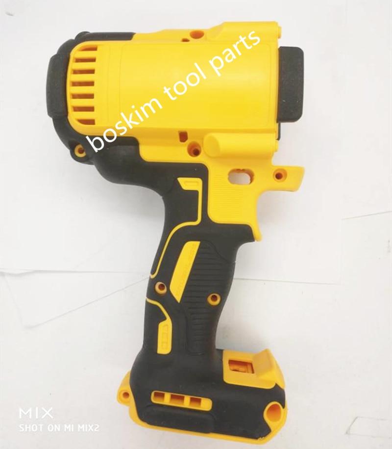 "DeWALT Tool Box Case 15/"" for DCF887 DCD791 DCF886 DCF885 DCF880 Impact Or Drill"