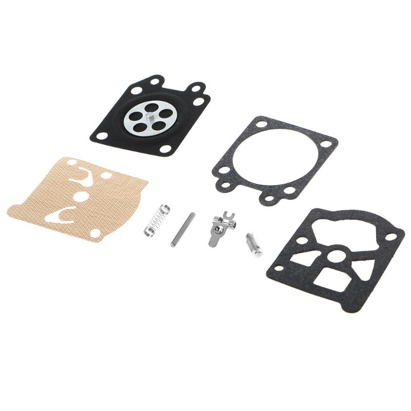1 Carbroiler Repair Kit Set Walbro For STIHL MS 180 170 MS170 MS180 018 017 Chainsaw Spare Parts-in Carburetor from Automobiles & Motorcycles