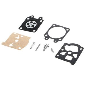 Image 1 - 1 Carbroiler Repair Kit Set Walbro For STIHL MS 180 170 MS170 MS180 018 017 Chainsaw Spare Parts