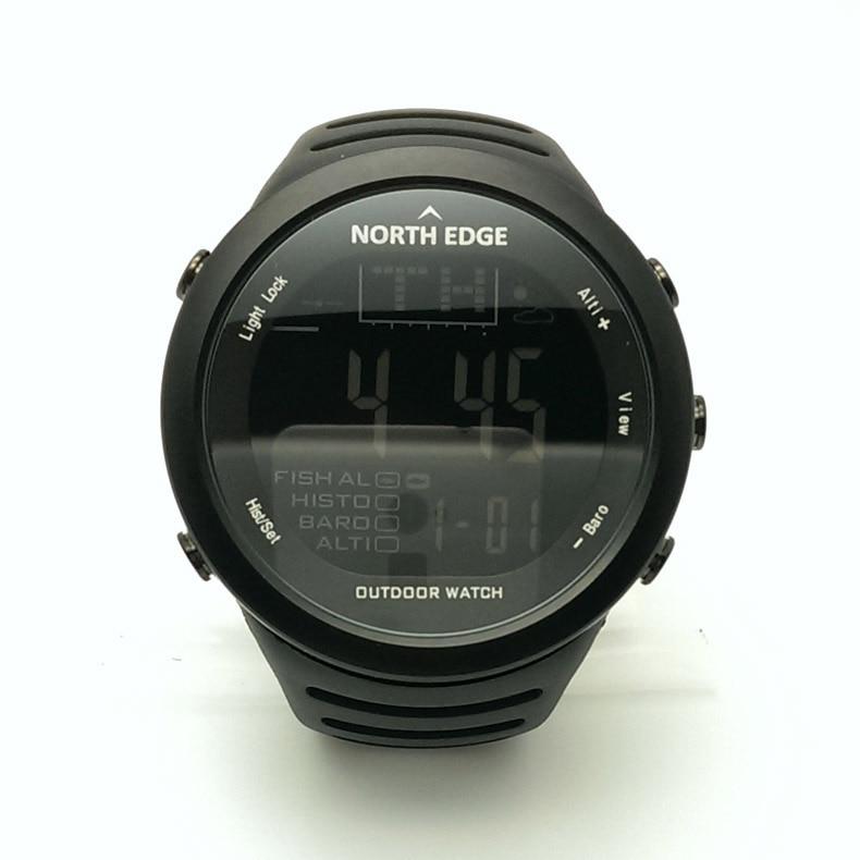 Montre Barometer Altimeter Men
