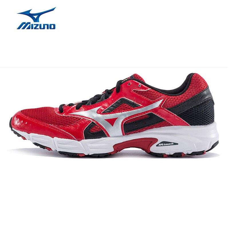 45c0133738 MIZUNO Homens CAPACITAR 3 Malha Respirável Leve Amortecimento Corrida  Running Shoes Sneakers Calçados Esportivos K1GR160976 XYP290