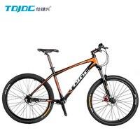 JDC 400 26 дюймов без цепи велосипеда, приводной вал горный велосипед, Алюминий сплава рама, масло дисковые тормоза