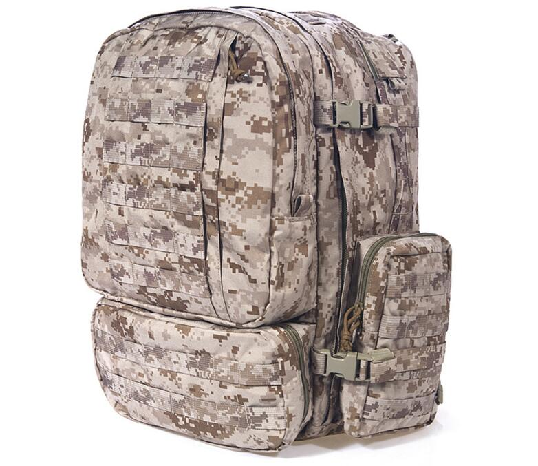 FLYYE Molle 3 Day Assult Backpack PK M008
