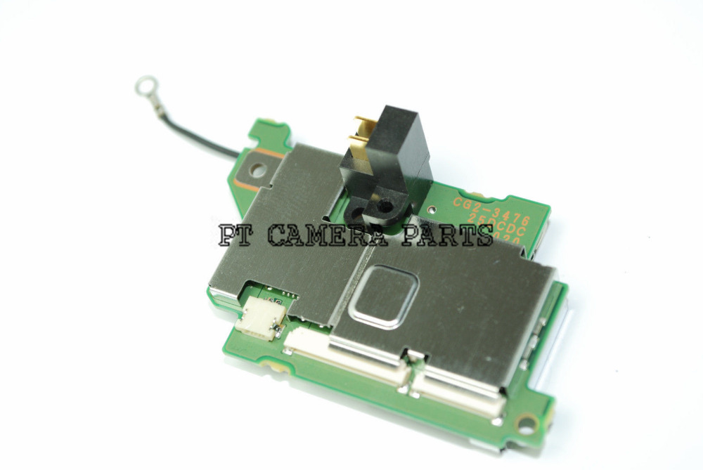 Free Shipping New 70D DC DC Power Board Driver PCB Board CG2 4232 000 For Canon