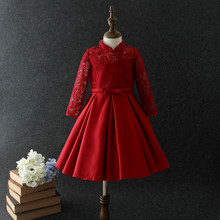 e6d50a30f388f Buy red dresses for 12 year olds and get free shipping on AliExpress.com