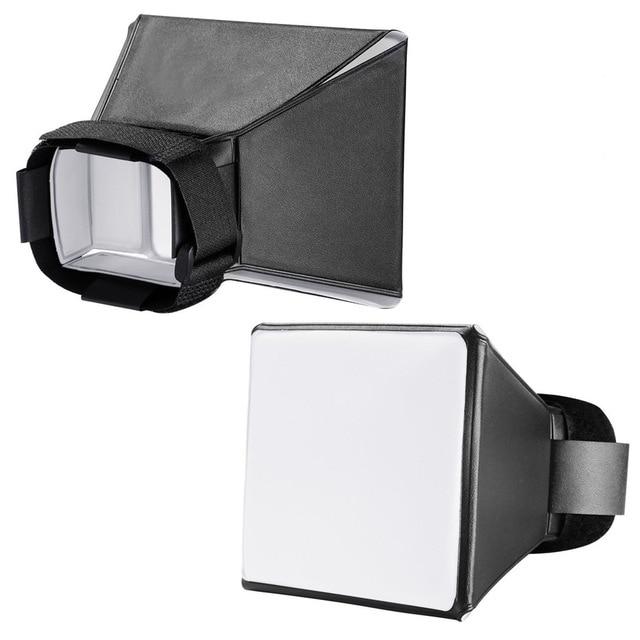 Photography diffuser box