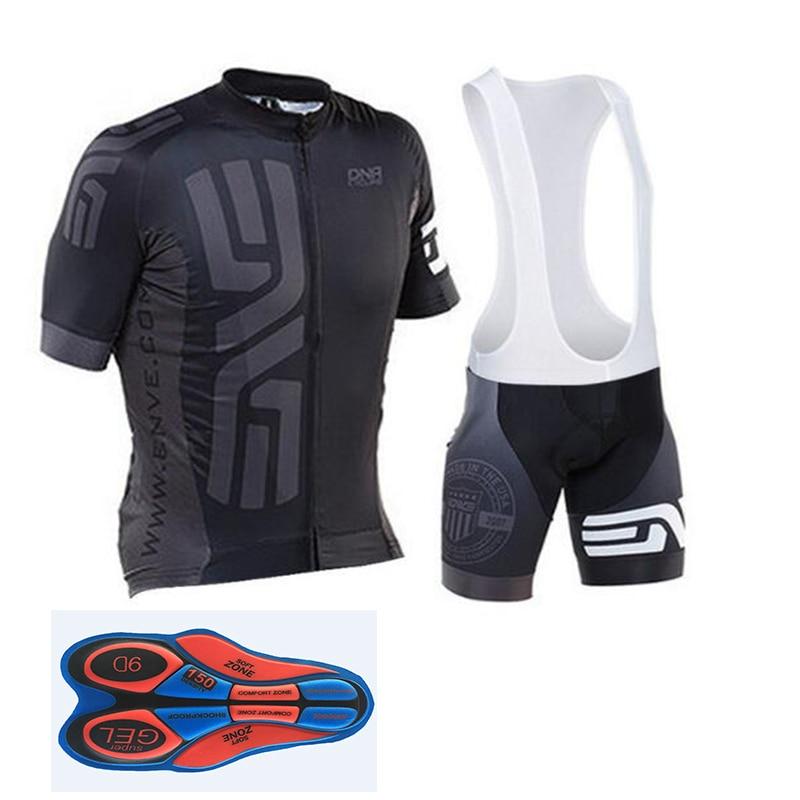 New 2018 uci TEAM Black pro cycling jersey bike short SET MTB Ropa Ciclismo  cycling WEAR mens Cycling Maillot Culotte 9D GEL - aliexpress.com -  imall.com 49c1376ee