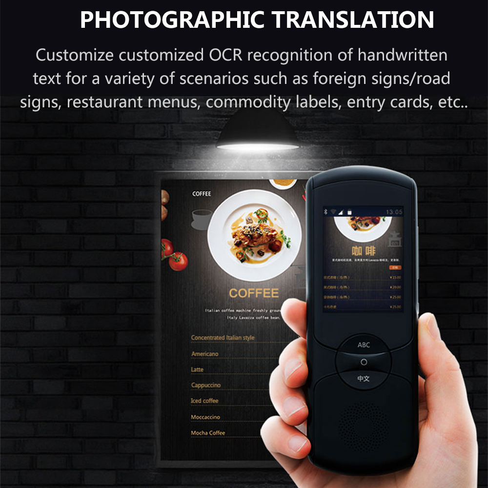 iFLYTEK Portable Translator Xiaoyi 2.0  (16)