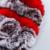 Chapéu Do inverno Para As Mulheres De Pele Real Rex Chapéu e Bonés de Marca Pele De coelho Chapéus Floral Com Bonito Balls Projeto Tampas de Tricô Feminino gorros