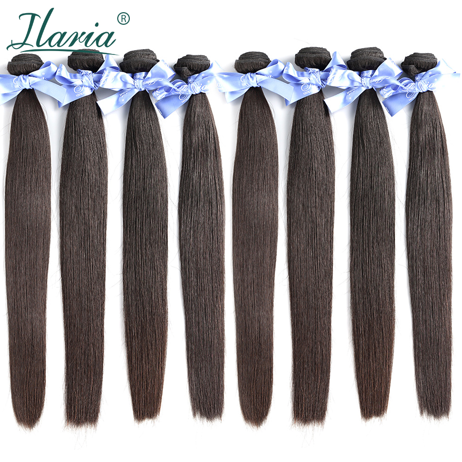 Wholesale High Quality Malaysian Virgin Hair Straight 10 Bundles Factory Price 100 Unprocessed Human Hair Weaves