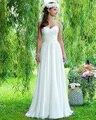 Nuevo Anuncio Backless Sin Tirantes Plisado Vaina de Boda Simple Vestido de Las Mujeres Elegantes Delgados de Mejor Precio Importados de China Vestido Casamento