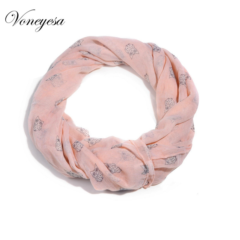 Promotion Scarf Fashion Band Print s