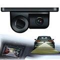 Новый Датчик Парковки с Камерой Заднего Вида Датчики 170 Градусов Водонепроницаемый Реверсивный Радар Автомобилей Детектор Авто Электромагнитная