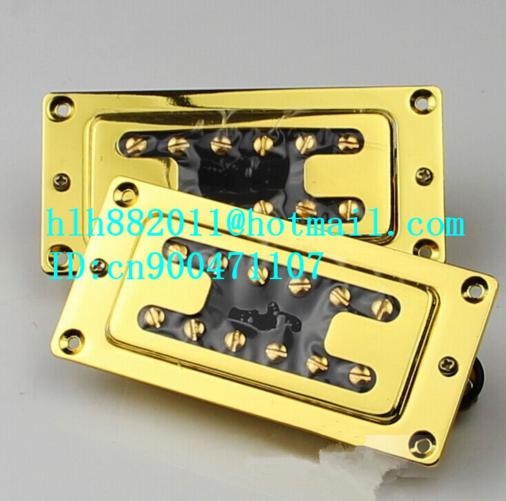 free shipping new  electric guitar open pickup  HY-8311 3 pairs lot fk12 ff12 ball screw shaft guide end supports fixed side fk12 and floated side ff12