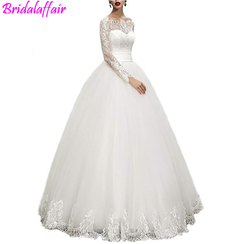 Wedding Dresses Ball Gown Sweetheart Wedding Gown Wedding Bridal for Women's vestidos novias boda robe de mariage bridal dress