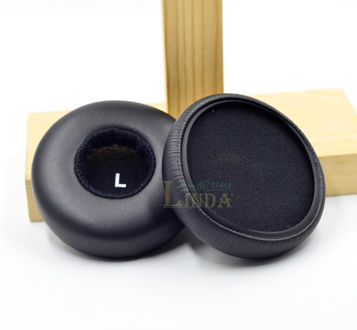 Replacement Ear Pads Cushion Foam Earpads For Akg Y50 Y55 Y50bt Y 50 Headphone Bt Headphones Part Headset Sponge In Earphone Accessories From Consumer Electronics On