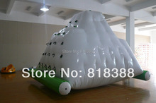 water iceberg,outdoor sport, inflatable floating, water equipment, water games, fast delivery