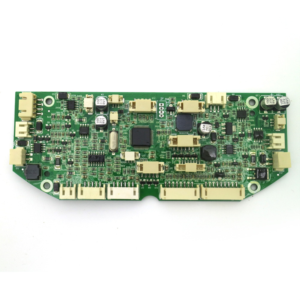 Vacuum cleaner Motherboard for ILIFE V5S pro Robot Vacuum Cleaner Parts ilife V3S pro ilife V50