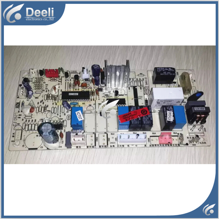95% new good working for Haier air conditioner KFRD-72LW/Z5 computer board motherboard 0010403657 on sale 100% tested for washing machines board xqsb50 0528 xqsb52 528 xqsb55 0528 0034000808d motherboard on sale