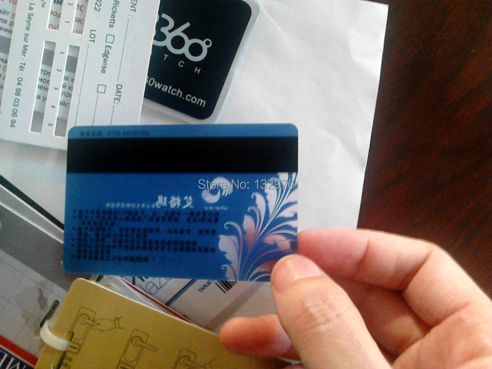 Business cards & plastic cards & transparent plastic business card ...