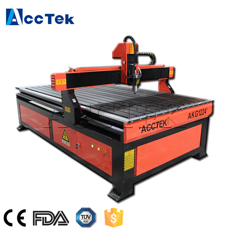 Can be customized!!! wood cnc router 1224, CNC wood drilling machine