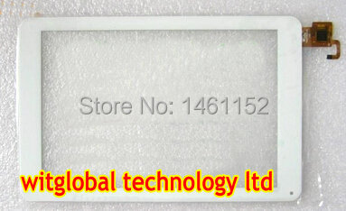 New 9.0 Inch Touch Screen Digitizer Panel Sensor Replacement for iconBit NetTAB THOR ZX (NT-0907S) (P/N:PB90A8821-R1) tablet pc  new touch screen for 10 1 iconbit nettab thor quad 2 nt 1009t tablet touch panel digitizer glass sensor free shipping