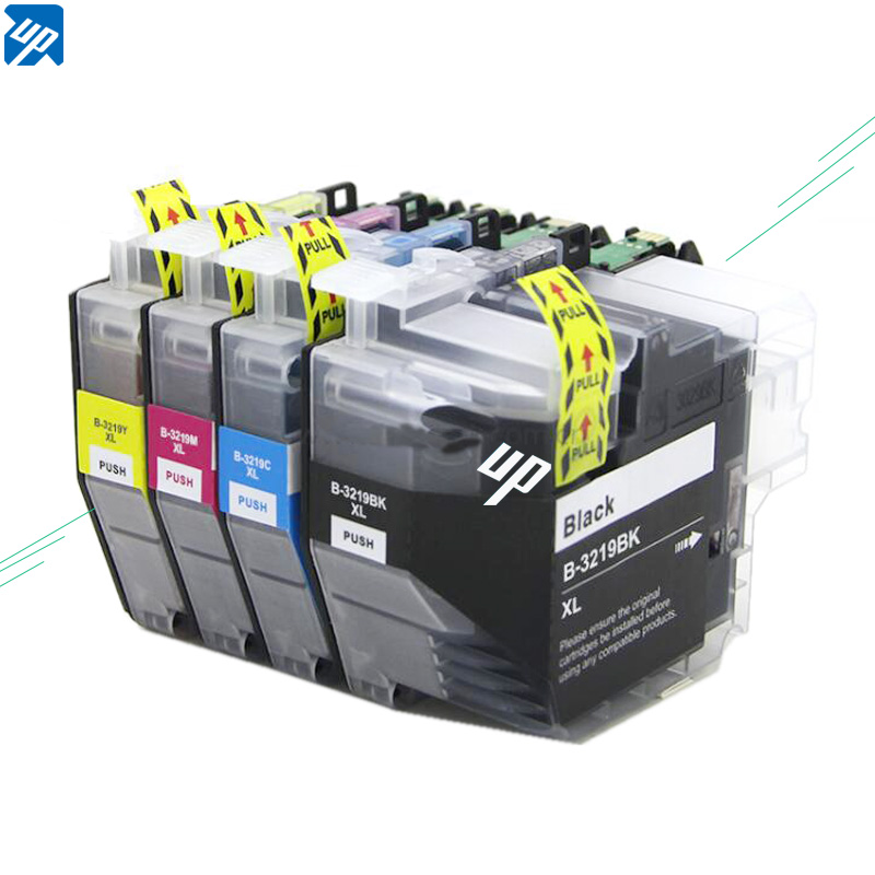 UP LC3219 LC3219XL Full Ink Cartridge For Brother MFC-J5330DW J5335DW J5730DW J5930DW