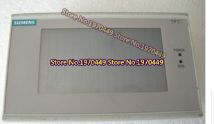 TP7 6AV3607-1NH00-0AX0 Touch pad It is old