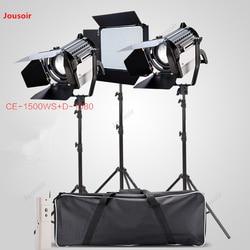 D1080+150W Film Spotlight Micro film photography lighting set CD50 T07