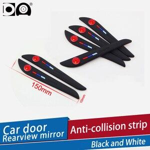 Image 5 - รถกระจกมองหลังกระจก Anti collision strip สำหรับ VW Toyota Honda Nissan Hyundai Kia Ford Audi BMW Mazda Peugeot mercedes Skoda
