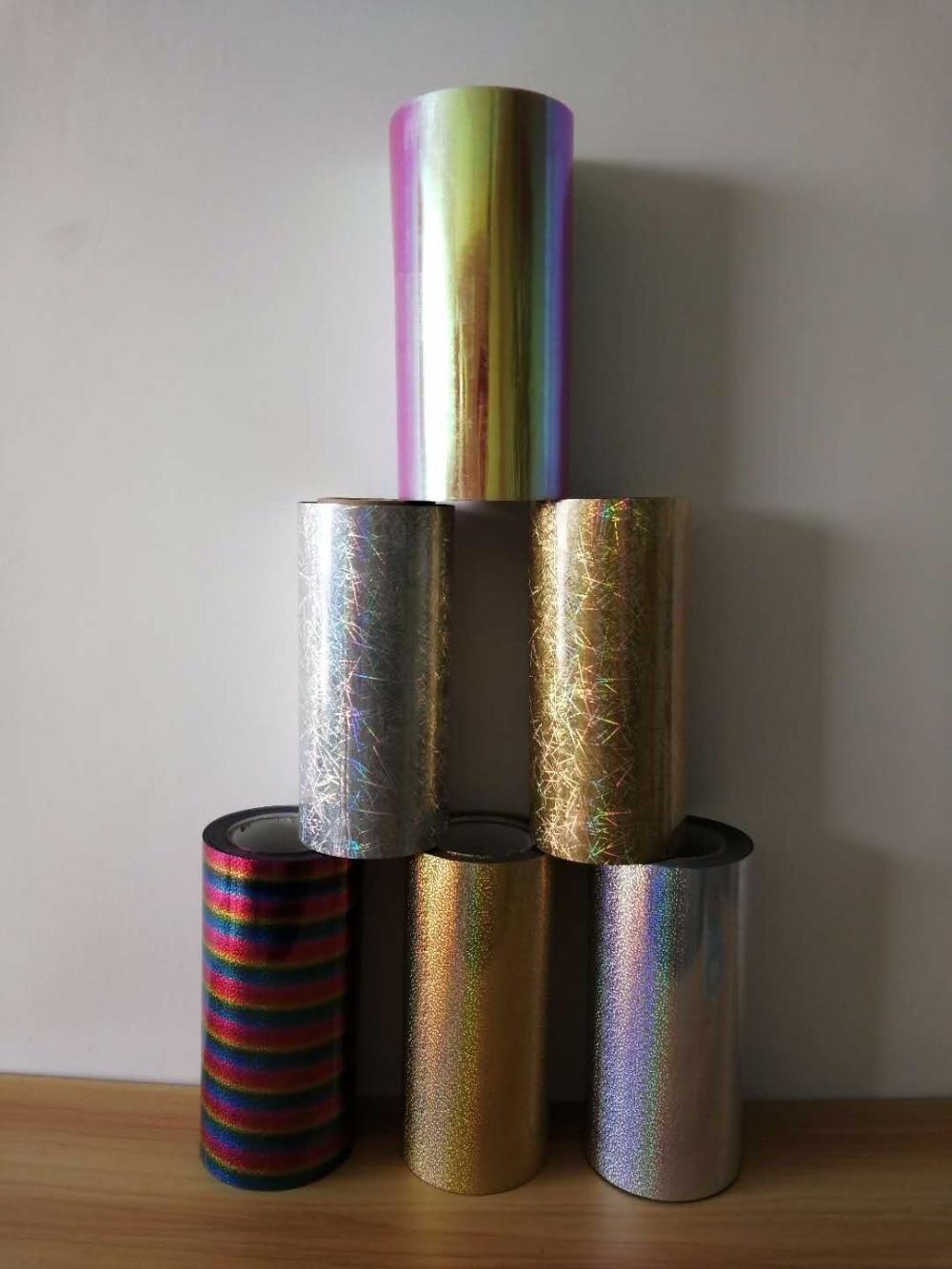 Haus & Garten Kostenloser Versand 1 Blatt 10 x 40/25cmx 100 Cm Laser Heat Transfer Vinyl Für Wärme Drücken Maschine Wärme Transfer Vinyl Schneiden Plotter