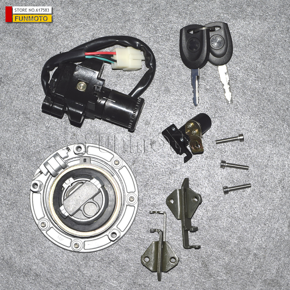 Aliexpress com buy ignition key suit for cfmoto 650nk key set of cf650 motorcycle scooter parts number is a000 0101a0 from reliable key box suppliers on