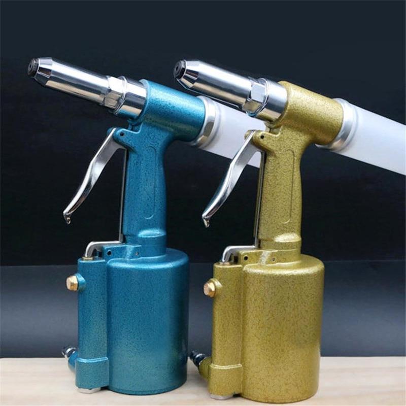Tchaj-wan pneumatické nýtovací pistole tři drápy nýt nástroje - Elektrické nářadí - Fotografie 6