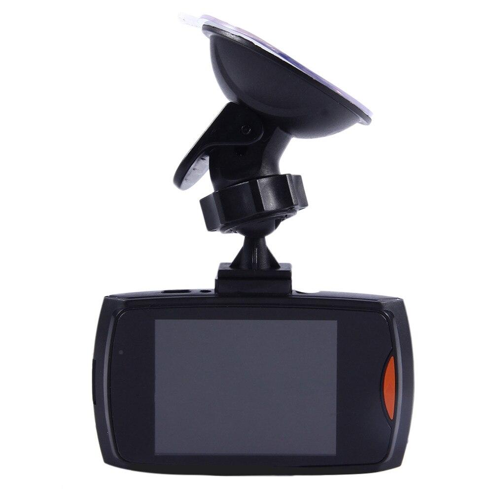 New HD 1080P Car Dash Cam DVR Video Recorder Night Vision Camera Tachograph G-sensor Function 2.7 Inch LCD Screen