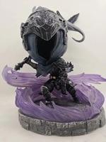 Dark Horse First 4 Figures F4F Dark Souls Artorias The Abysswalker SD Figure Toy Doll Brinquedos Figurals Model Gift