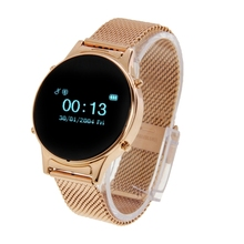 L1 Led-bildschirm Bluetooth Smart Uhr luxus armbanduhr smartwatch mit Zifferblatt SMS Erinnern Pedometer für Android Samsung telefon