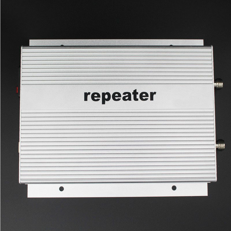 3W 900MHz GSM Signal Repeater Amplifier Booster Repetidor High gain 85dB gsm 900 repeater Cell Phone