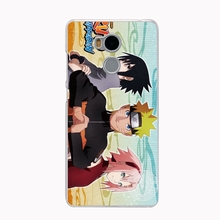 Naruto Phone Case For Xiaomi