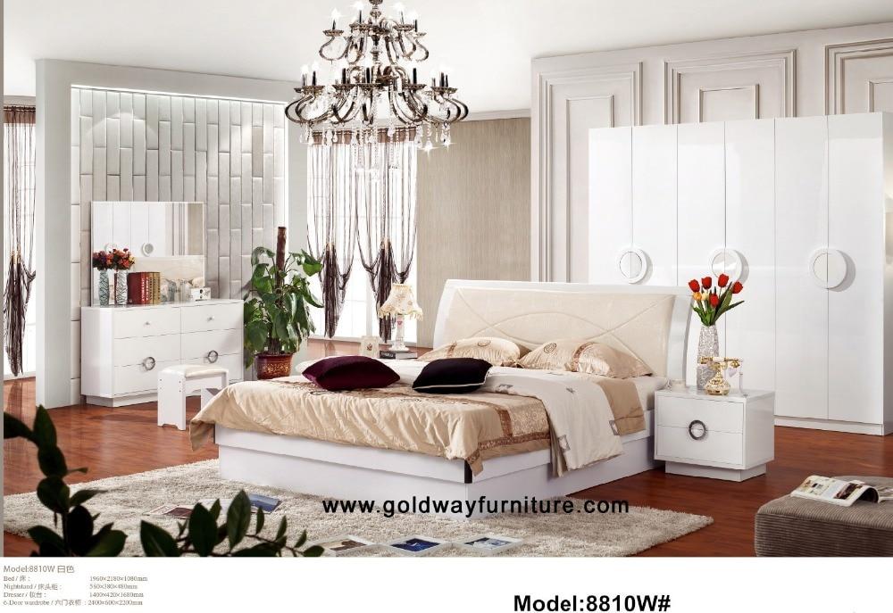 para quarto nightstand hot sale direct selling luxury bedroom furniture modern wooden bed room set sets - Bedroom Sets On Sale