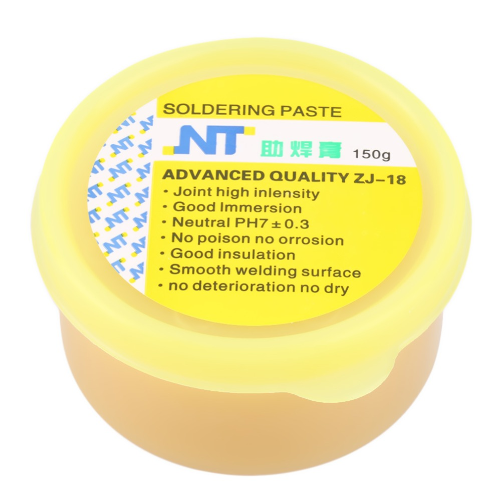 150g Advanced Environmental Rosin Soldering Solder Flux Paste Welding Gel Brand New
