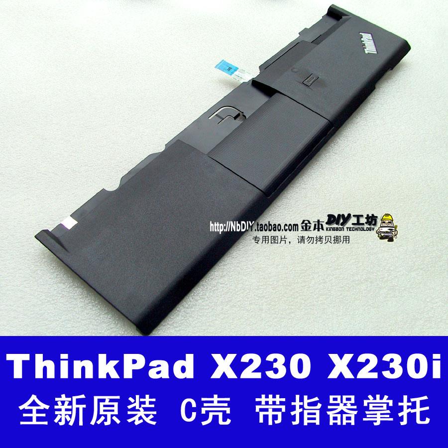 ФОТО brand new FOR thinkpad X230 X230i Palmrest C shell