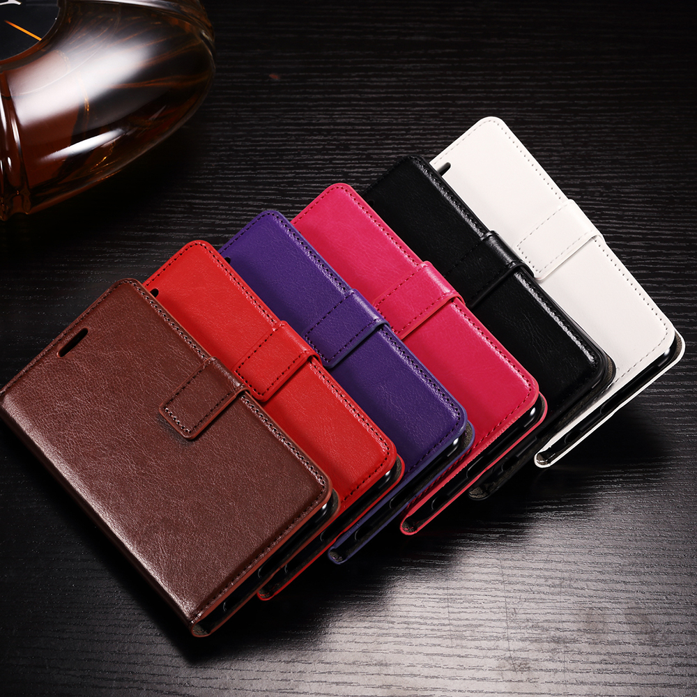 Luxury Leather Wallet Phone Cases For Google Pixel XL 2XL 6 6P 5X Protective Flip Wallet Cover Phone Bags For Google 5X 6P 6