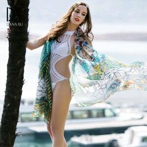 Image 1 - 2017 yeni marka eşarp kadın müslüman başörtüsü ipek şifon kadın yaz güneş koruyucu eşarp İlkbahar ve sonbahar kadın moda eşarp fular