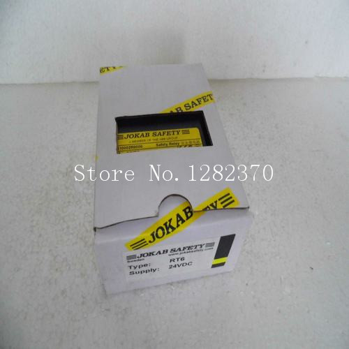 [SA] New JOKAB SAFETY safety relay 2TLJ010002R0000 spot maritime safety
