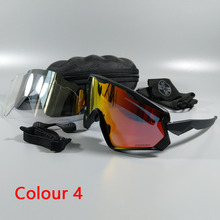 New 2018 Polarized Oculos De Sol bike Sunglasses Brand Designer Men Women Bicycle glasses Male Cycling Goggles Female Eyewear