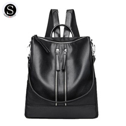 Senkey style 2017 leather backpack women famous brands school bags for teenagers girls fashion travel women.jpg 250x250