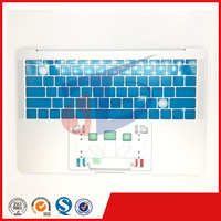 5pcs/lot NEW original For MacBook Pro Retina 13inch A1708 topcase US USA topcover Palm Rest 2016 Year without keyboard