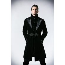 Rock Coat for Men