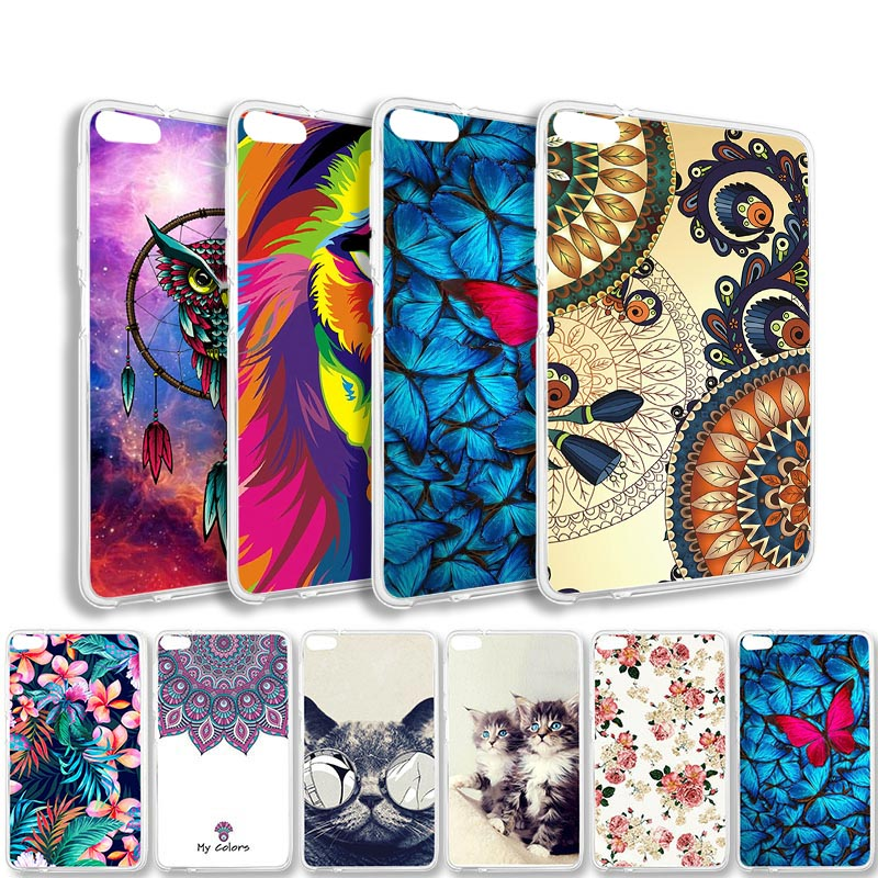 Soft TPU Table Case For Huawei MediaPad M3 Lite 10 Case 8 8.0 M5 10 Pro 8 8.4 M2 7.0 BTV-W09 Honor WaterPlay Pattern Back Cover tassels pillow