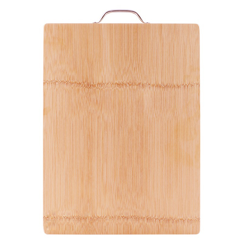 34x24CM Bamboo Cutting Board Kitchen Wood Cutting Board Kitchen Chopping Board FDA Approved Food Slicing Board